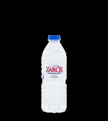 ZARO'S натуральна мінеральна вода, 0,5 л, PET (1х6)