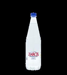 ZARO'S натуральна мінеральна вода, 1 л, PET (1х12)